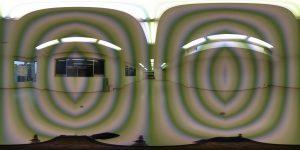 吉田ビル 360度室内写真
