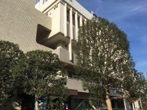 江戸川区役所出張所 葛西事務所